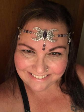 Susan Morgaine of MysticalShores